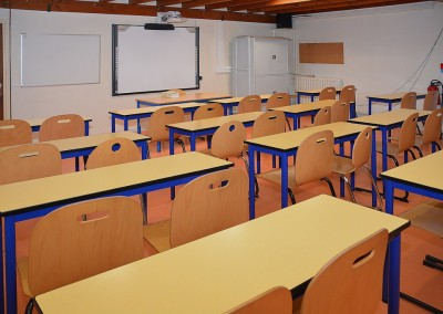 Salle de cours1