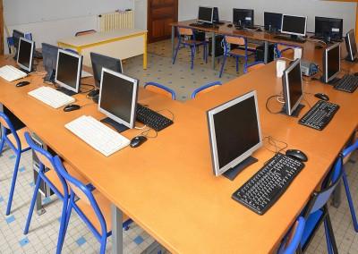 Salle informatique1