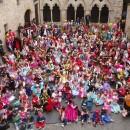 La Grande Parade de l'école